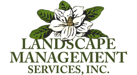 Landscape Management Services is one of Southwest Louisiana's leading commercial and residential landscape installation and maintenance companies.